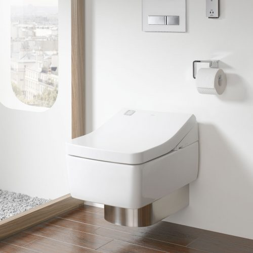 West One Bathrooms Toto – SG Setting