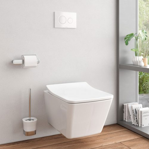 West One Bathrooms TOTO SP – CW532Y+TC512G