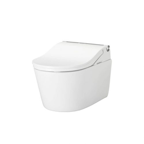 West One Bathrooms – TOTORW Washlet