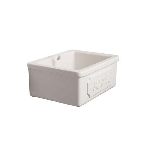 West One Bathrooms Online Thomas Crapper Downham basin