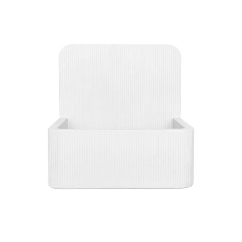 Elm Mini A1 – White