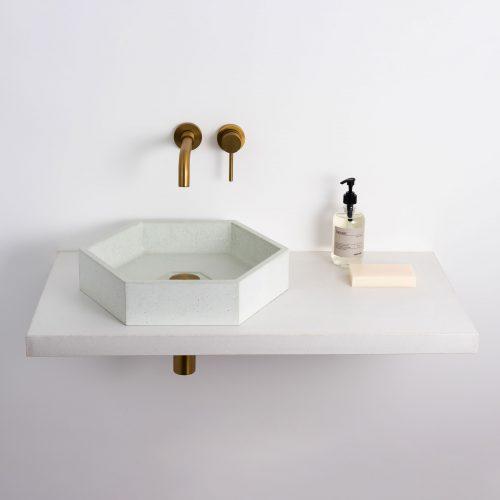 West One Bathrooms E&J Ferla Classic 07