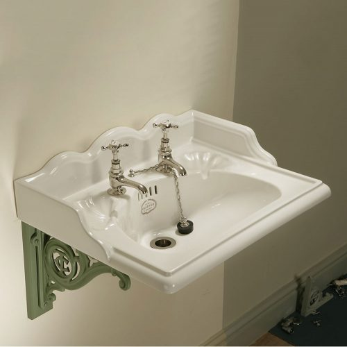 West One Bathrooms Thomas Crapper – 560mm2th