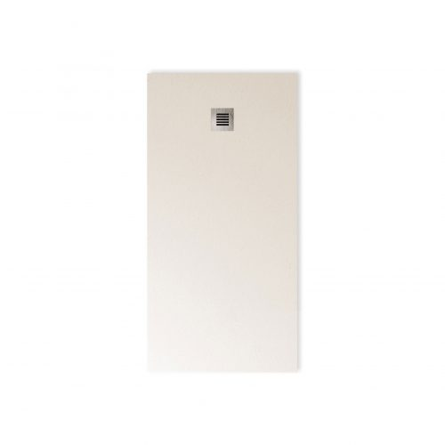 West One Bathrooms Online BASE Blanc BC Grating