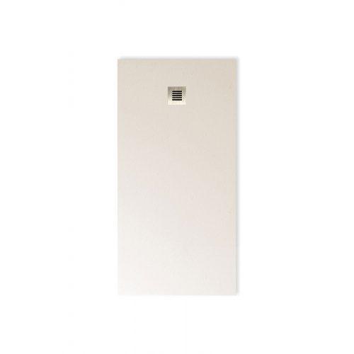West One Bathrooms Online BASE Blanc BN+ Grating