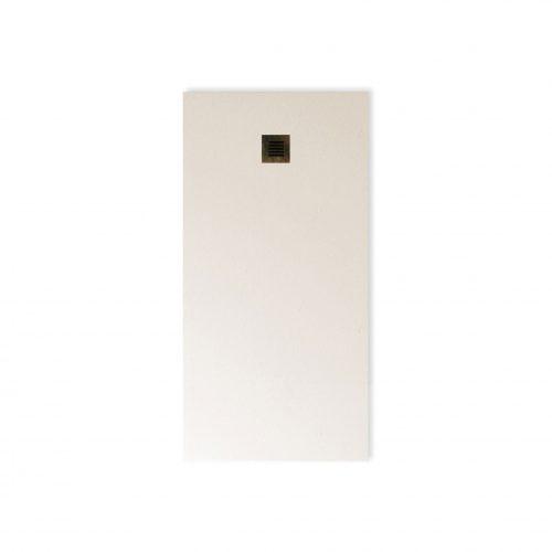 West One Bathrooms Online BASE Blanc DB Grating