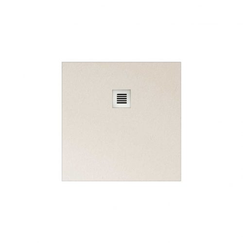 West One Bathrooms Online BASE Blanc matching ral Grating