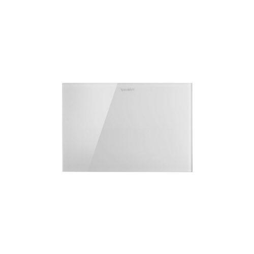West One Bathrooms Online Duravit Flushplate 02