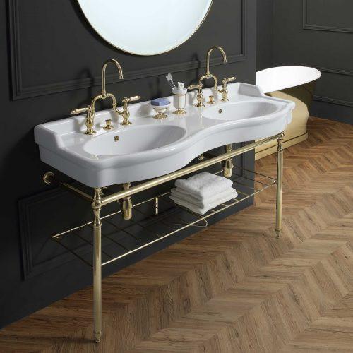 West One Bathrooms Beaumont Vanity Unit