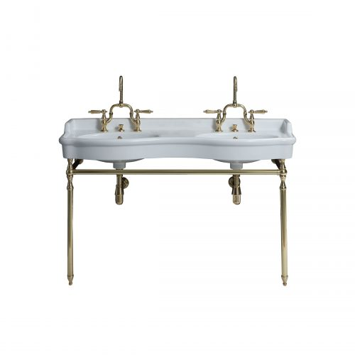 West One Bathrooms Cut Out Beaumont Basin 796A7705 WithStand