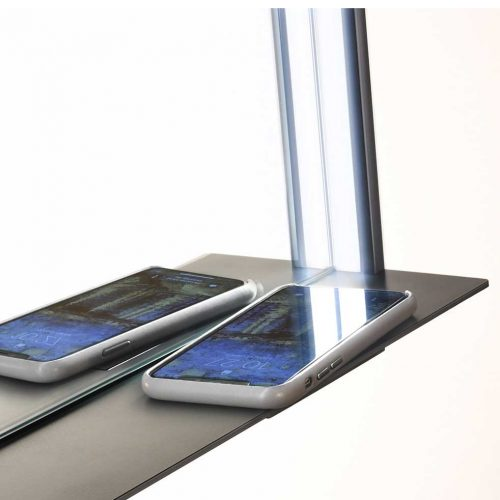 Fenice Wireless Charging
