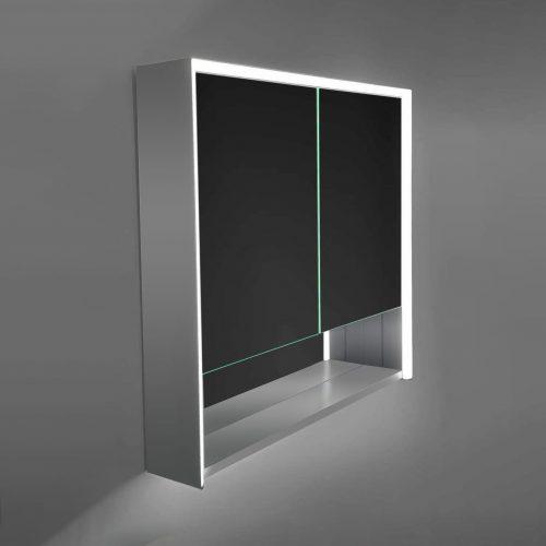 West One Bathrooms   Moondust Mirror Lifetsyle (1)