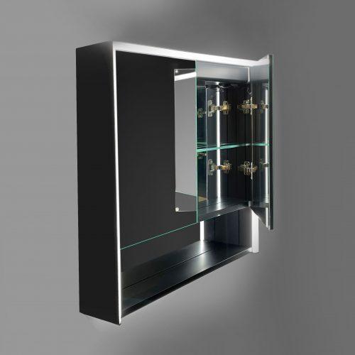 West One Bathrooms   Moondust Mirror Lifetsyle (2)