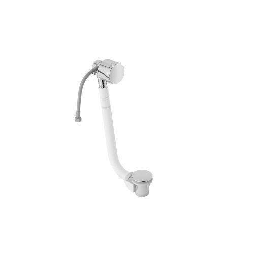 West One Bathrooms – VASE Bath Overflow Filler