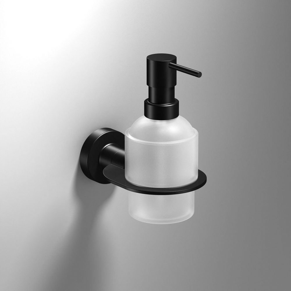 Soap Dispensers & Dishes