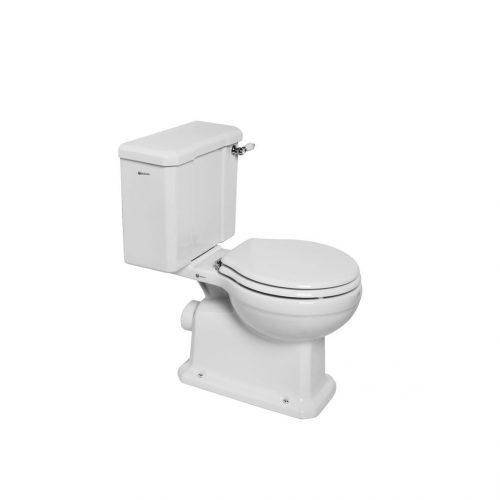 West One Bathrooms – 5179 S107 5130L MC08L