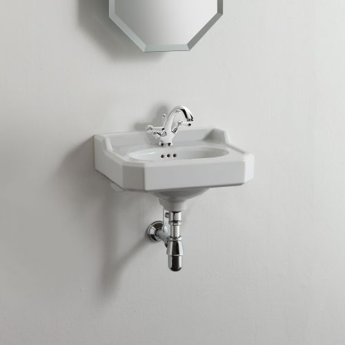 West One Bathrooms Lifestyle PS Provence Cloakroom Basin 4J3A2461 LR