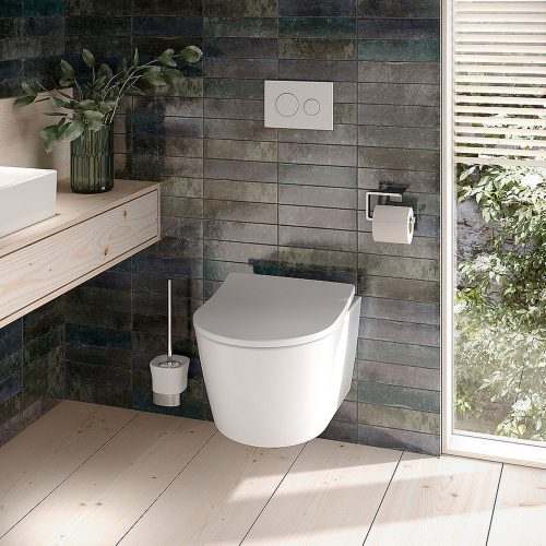 West One Bathrooms Online Toto RP 01