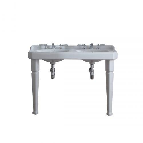 West One Bathrooms Online Valbonne Double 4J3A9579