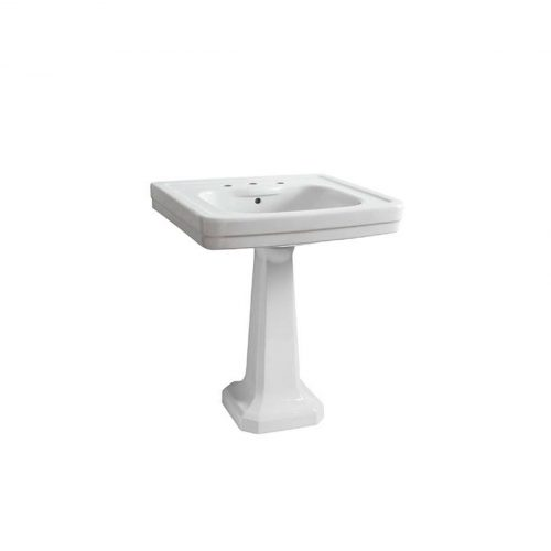 West One Bathrooms Sbordoni 5775