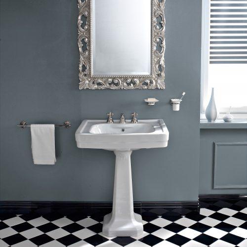 West One Bathrooms Sbordoni  Neoclassica 5771 bis