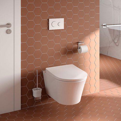 West One Bathrooms Toto CW553Y TC524