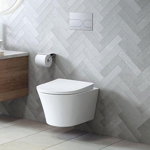 West One Bathrooms – Toto CW553Y TC524EU Badambiente 44eb293808