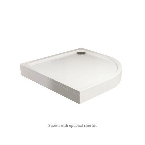 West One Bathrooms Online roman rlq quad Riser Kit