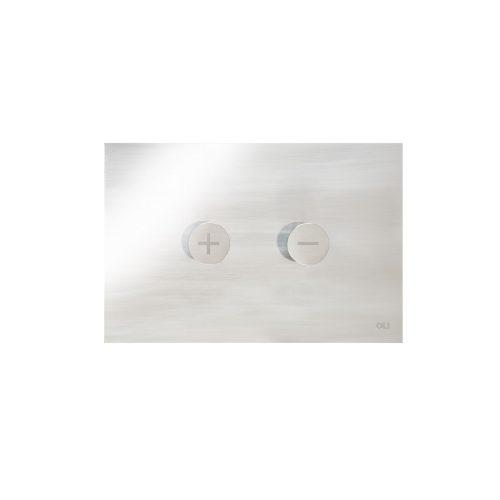 West One Bathrooms – PP101 TRUMPET CROME