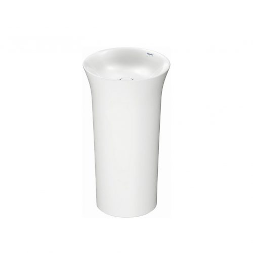 west one bathrooms online freestanding basin white tulip 3