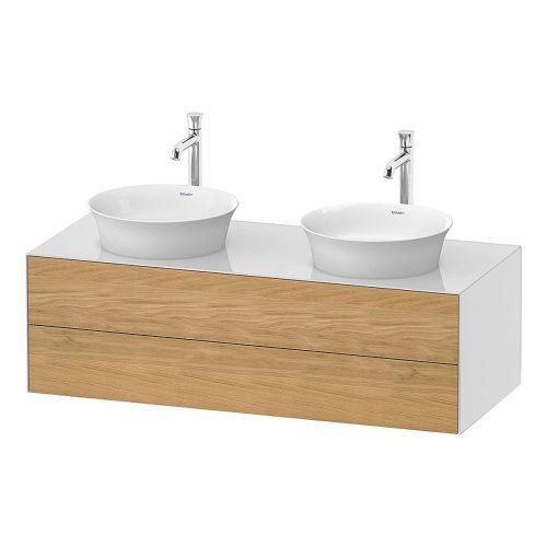 West One Bathrooms Online – White Tulip