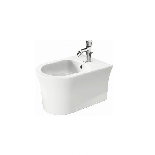 West One Bathrooms Online White Tulip Bidet