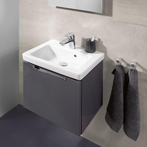 VB Soho basin & vanity unit