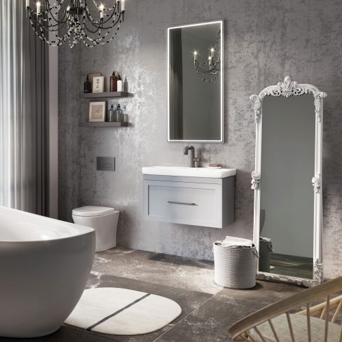 West One Bathrooms Online AbacusShaker Lifestyle