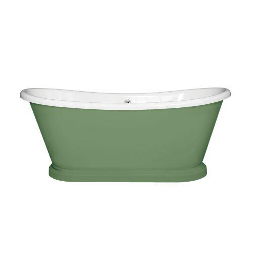 West One Bathrooms Online bas063 baths v1 Breakfast Room Green No81 WEB