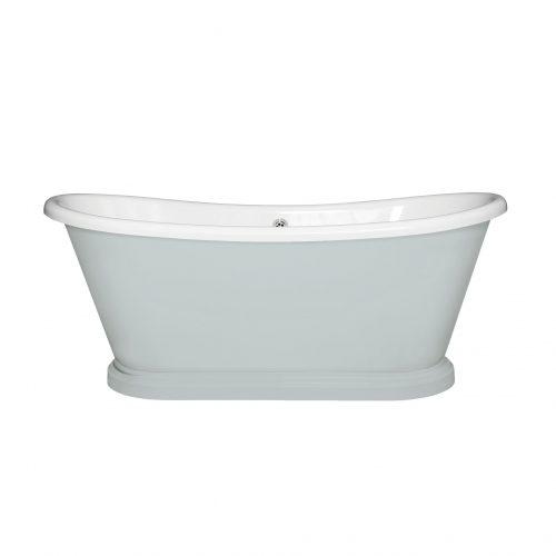 West One Bathrooms Online bas063 baths v1 Parma Gray No27 WEB