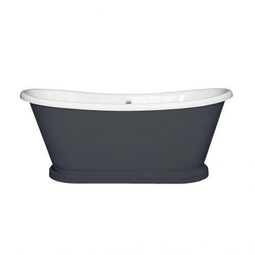 West One Bathrooms Online bas063 baths v1 Railings No31 WEB