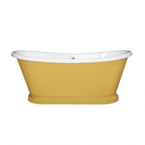 West One Bathrooms Online bas063 baths v1 Sudbury Yellow No51 WEB