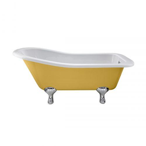 West One Bathrooms Online bau015 baths v1  Sudbury Yellow No51 WEB