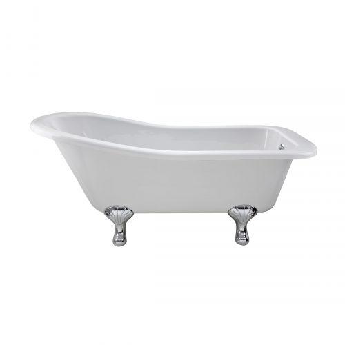 West One Bathrooms Online bau015 baths v1 White WEB