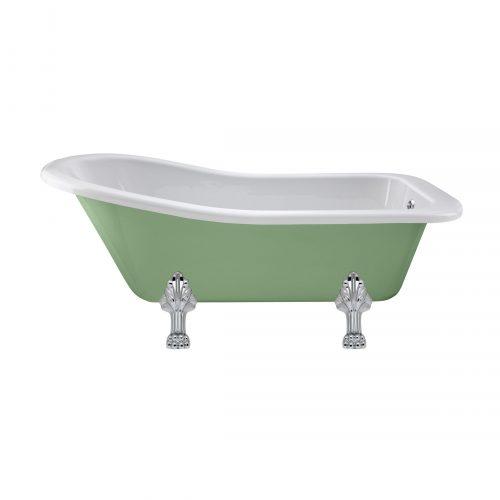 West One Bathrooms Online bau025 baths v1 Breakfast Room Green No81 WEB