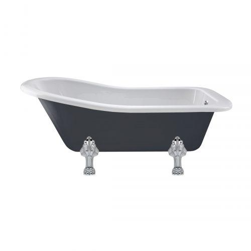 West One Bathrooms Online bau025 baths v1 Railings No31 WEB