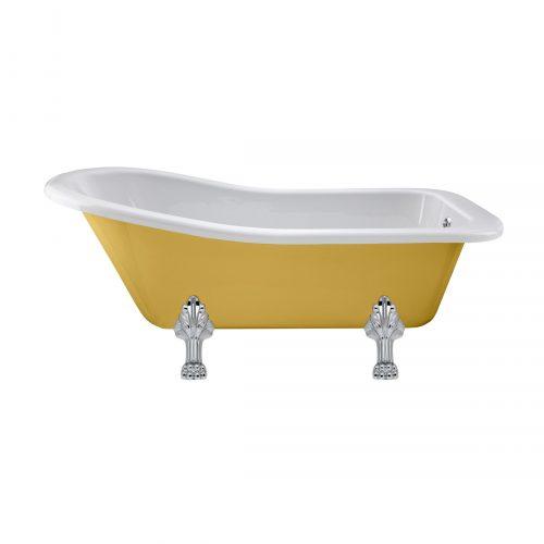 West One Bathrooms Online bau025 baths v1 Sudbury Yellow No51 WEB