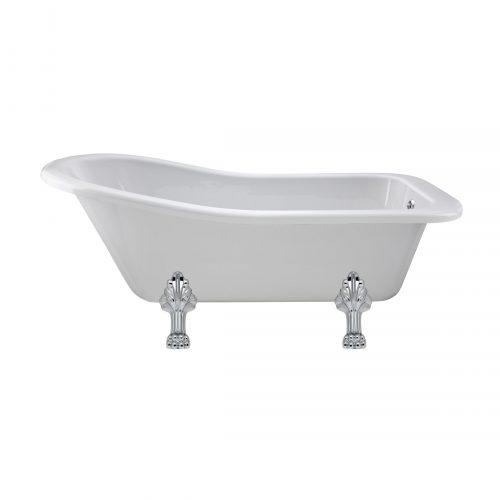 West One Bathrooms Online bau025 baths v1 White WEB