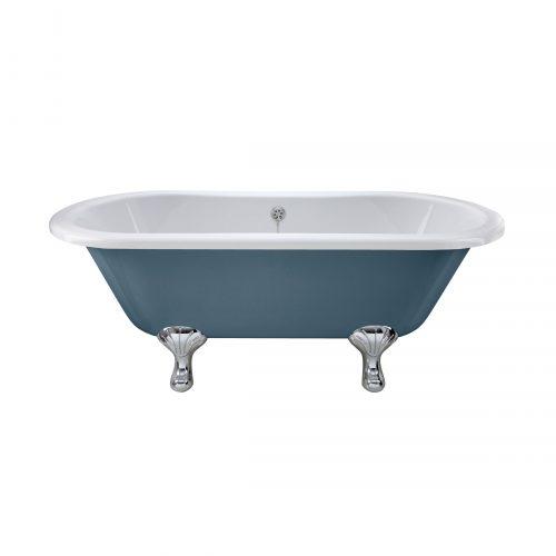West One Bathrooms Online bau035 baths v1 co Stiffkey Blue No281 WEB