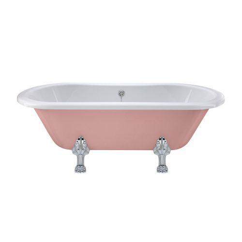 West One Bathrooms Online bau045 baths v1 co Cinder Rose No246 WEB