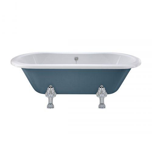 West One Bathrooms Online bau045 baths v1 co Stiffkey Blue No281 WEB