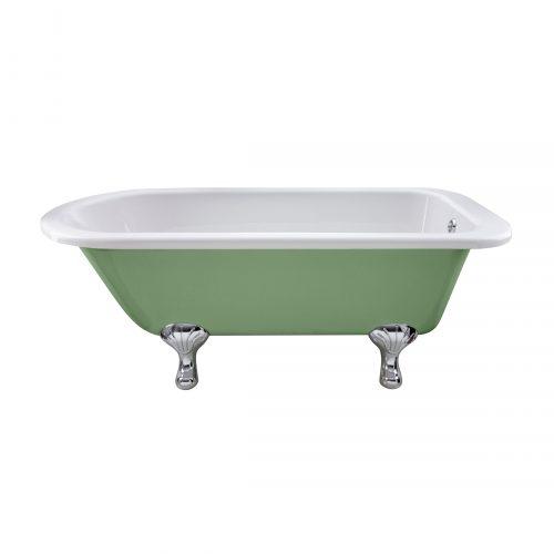 West One Bathrooms Online bau057 baths v1 Breakfast Room Green No81 WEB