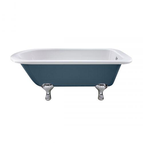 West One Bathrooms Online bau057 baths v1 Stiffkey Blue No281 WEB