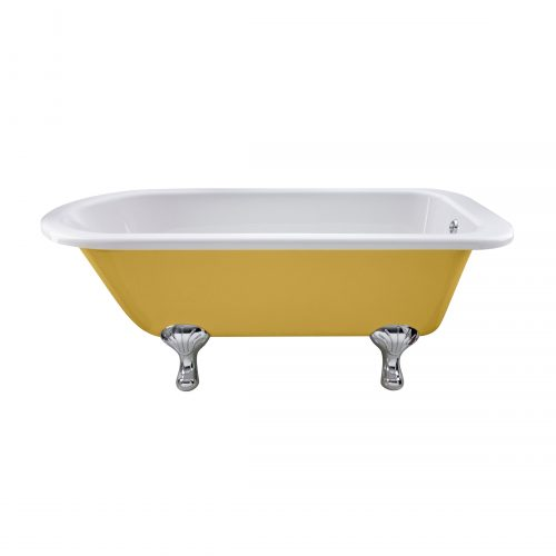 West One Bathrooms Online bau057 baths v1 Sudbury Yellow No51 WEB